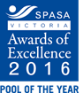 SPASA Awards of Exellence 2016